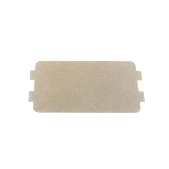 WHIRLPOOL. Plaque Mica Guide Ondes Pour MICRO ONDES Ref 482000004183