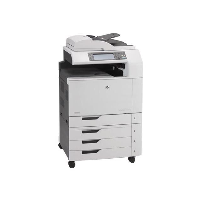 hp color laserjet cm6030f mfp multifonction achat vente imprimante hp color laserjet. Black Bedroom Furniture Sets. Home Design Ideas