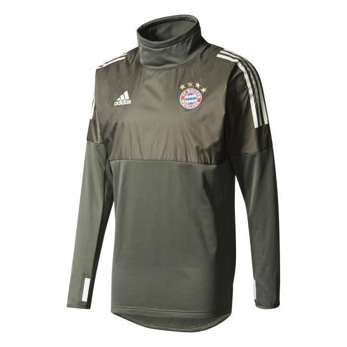 Training top FC Bayern Munich UCL Hybrid 2017 2018