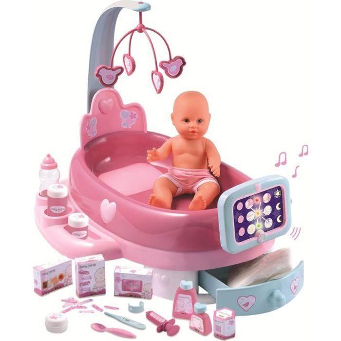 ACCESSOIRE POUPON BABY NURSE Nursery Electronique