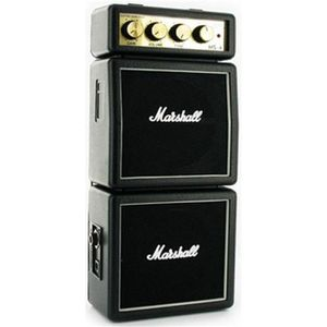 AMPLIFICATEUR Marshall Mini Ampli Stack 2x2W MS4