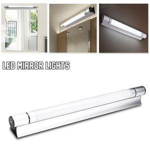 APPLIQUE  TEMPSA 40cm 5W Lampe LED Miroir Murale Etanche Mod