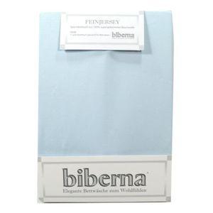 DRAP HOUSSE Biberna - Biberna 77144-222 Feinjersey drap-house