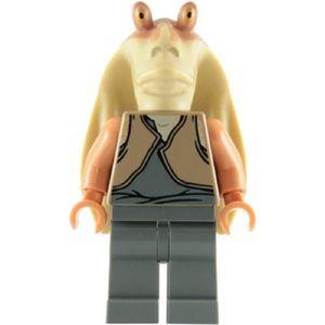 ASSEMBLAGE CONSTRUCTION Jeu D'Assemblage LEGO MXZO2 Star Wars Figurine - J