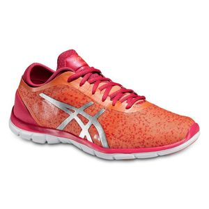 Asics Femmes Gel-Fit Tempo 2 Baskets De Fitness Gym ASI5205_3.5_330974 MxOpudV6zB