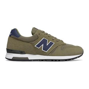 Baskets New Balance Classics ML565 SKB BLACK 1j3yYHe