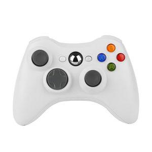 MANETTE JEUX VIDÉO Xbox 360 Manette de jeu Contrôleur san fil pour Mi