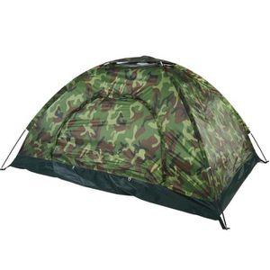 Alomejor le voyage /Étanche et l/ég/ère la randonn/ée B/âche de tente couleur camouflage Pour le camping