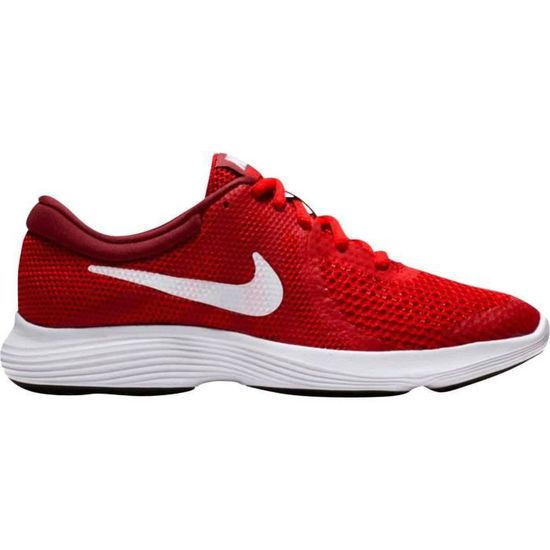 watch 8018d d1995 ... authentic nike sneakers révolution 4 enfant mixte rouge rouge achat  vente basket cdiscount 85f7f 5b483 spain 100 authentique nike free tr ...