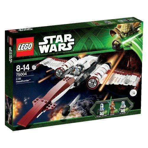 LEGO STAR WARS TM - 75004 - JEU DE CONSTRUCTION…