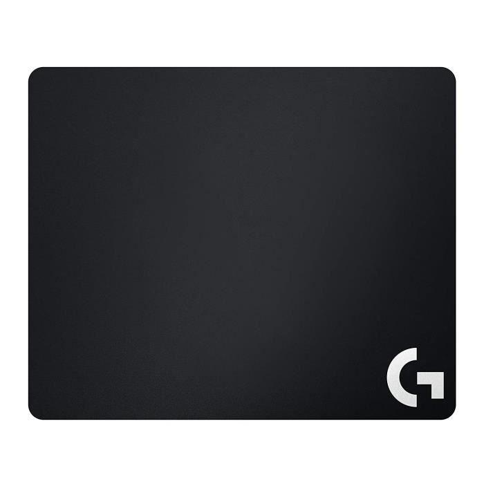 Logitech G440 Tapis de Souris Noir