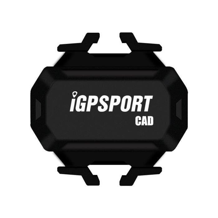 Compteur vélo,IGPSPORT iGS50E 40 heures de longue durée de vie de la batterie gps sport vélo gps vélo gps - Type C61 cadence sensor