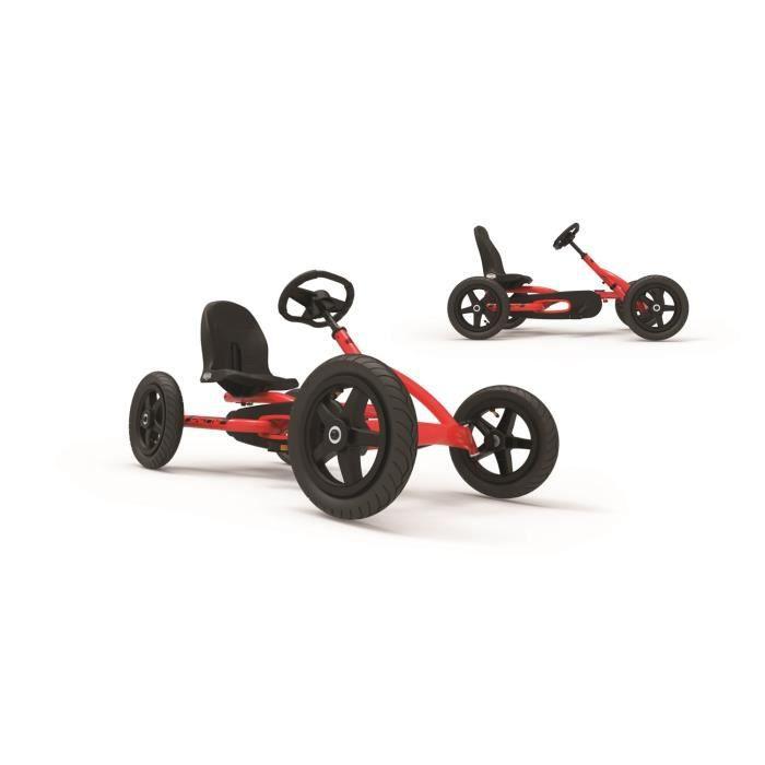 Voiture pour Enfant Berg Toys 24.20.55.00 BERG Buddy Redster.