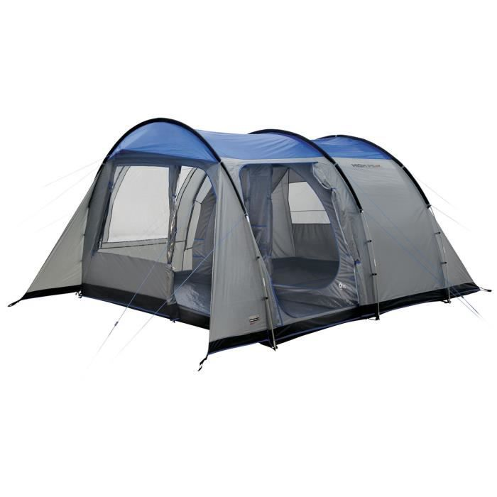 High Peak Albany 5 - Tente - gris