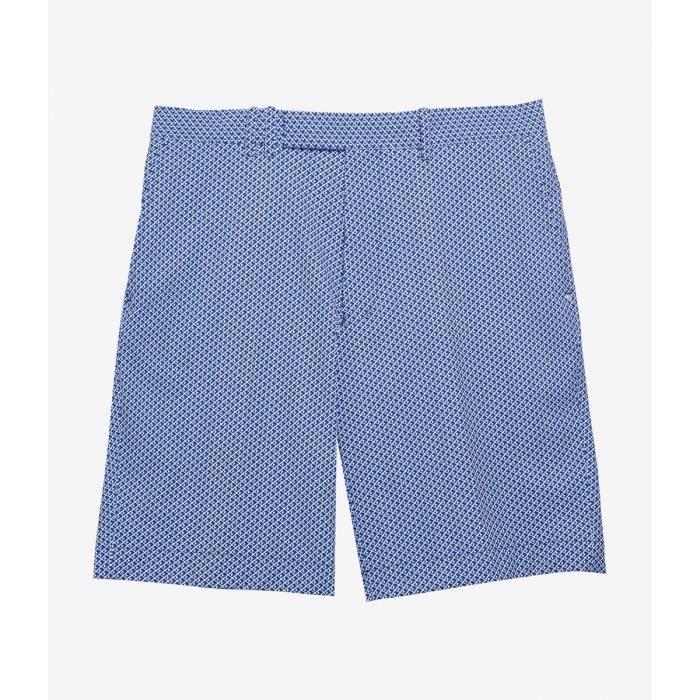 Short RLX Ralph Lauren Greens Short Athletic Short Blue - SH322XZ1FTXY1FTXW1NK