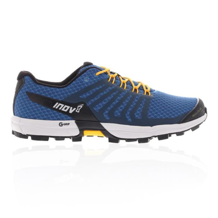 Inov8 Hommes Roclite G 290 Trail Chaussures De Course À Pied Basketss Sport