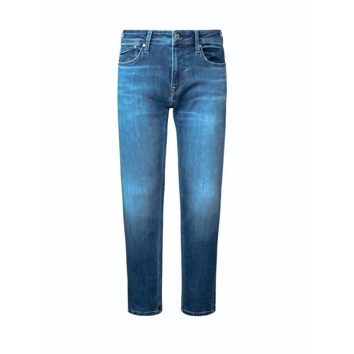 Jeans Pepe Jeans Finsbury Bleu Homme