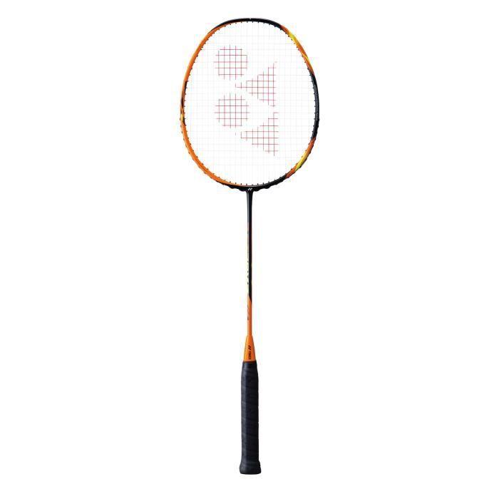 Raquette de Badminton Yonex Astrox 7 coloris Noir - Orange