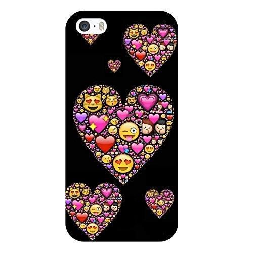 coque iphone 5s emoji achat vente coque iphone 5s. Black Bedroom Furniture Sets. Home Design Ideas