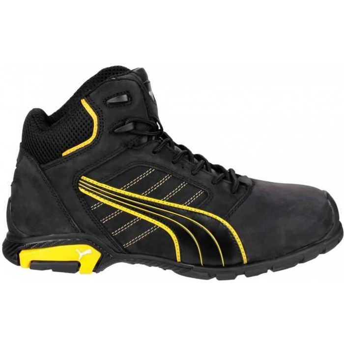 chaussure homme securite puma
