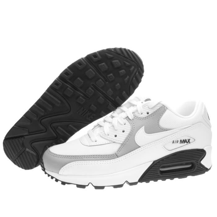 BASKET NIKE WMNS AIR MAX 90 TAILLE 37.5 COD 325213-126