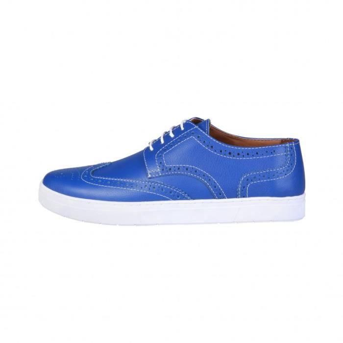 RICHELIEU Moliere - Pierre Cardin - Chaussures à lacets pour