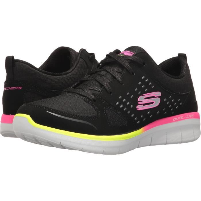 Skechers Sport Synergy 2.0 étoile montante Sneaker BWPCX Taille-38 1-2 uzlnV37o