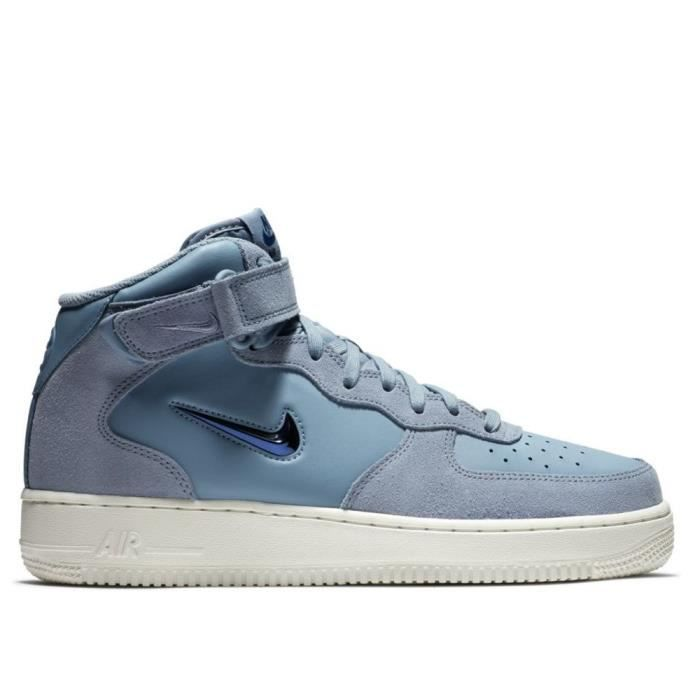 pretty nice 95666 662d4 BASKET Chaussures Nike Air Force 1 Mid 07 LV8