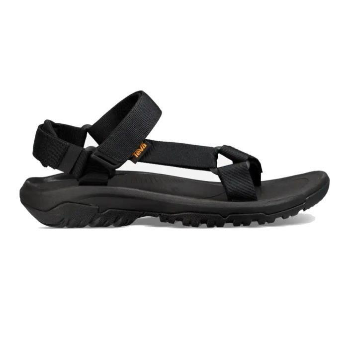 Teva Femmes Hurricane XLT2 Chaussures Sandales Noir Sport Extérieur Respirant