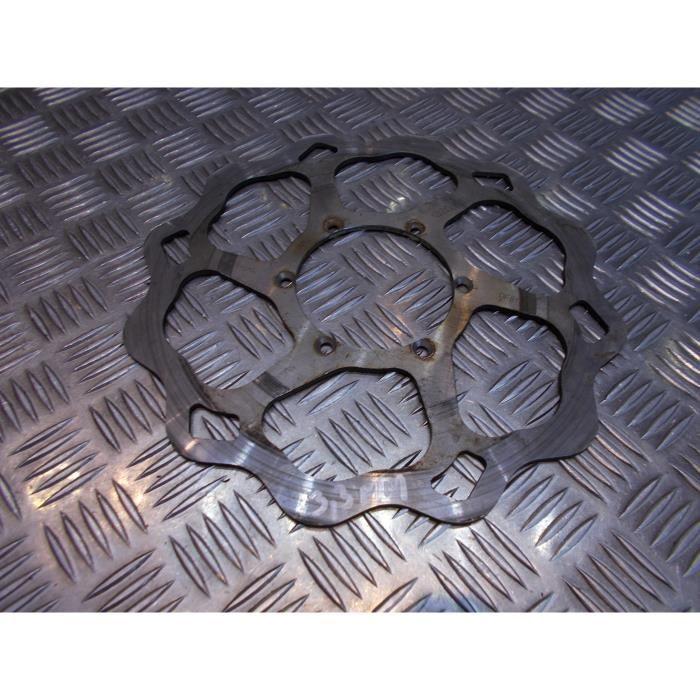 6 disques de frein vis//Rotor Bolts de ASHIMA en aluminium dans divers Couleurs