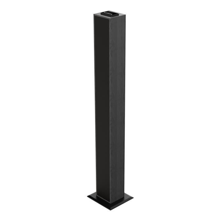 ENCEINTE NOMADE R-MUSIC RM309224 - Enceinte tour Bluetooth - 20W -