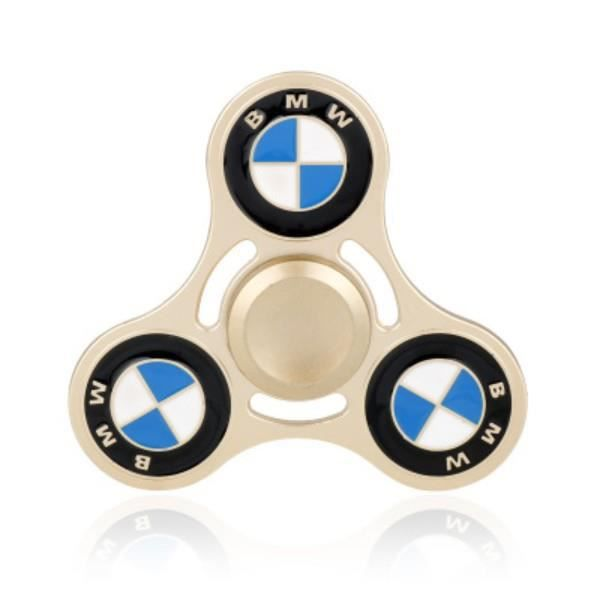 1 pcs bmw hand fidget spinner jeux jouets pour enfant. Black Bedroom Furniture Sets. Home Design Ideas