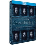 BLU-RAY SÉRIE Blu-Ray Game of Thrones (Le Trône de Fer) - Saison