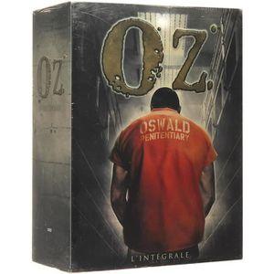 DVD SÉRIE DVD Coffret intégrale OZ , saison 1 à 6
