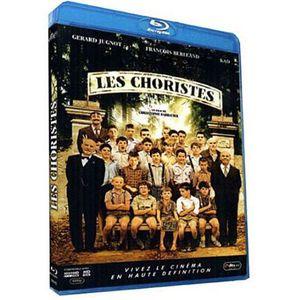 BLU-RAY FILM Blu-Ray Les Choristes