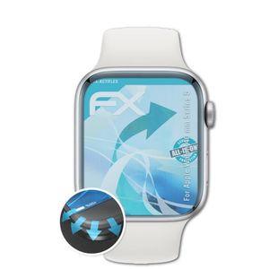 PROTECTION MONTRE CONNECTÉE atFoliX Protecteur d'écran convient pour Apple Wat