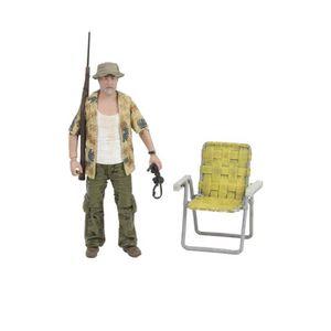 FIGURINE - PERSONNAGE Mc Farlane - Figurine Walking Dead - Tv Serie 8 Da