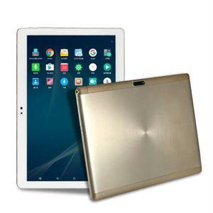TABLETTE TACTILE 10,1 pouces Android 7.0 Quad-Core 2 + 32 Go Tablet