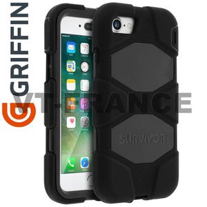 griffin survivor all terrain coque anti choc iphon