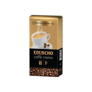 CAFÉ EDUSCHO Professionale Caffè Crema Grains de café 1