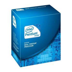 PROCESSEUR Intel Pentium G860LGA1155-3.0GHz 3Mo