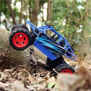 PORTEUR - POUSSEUR Voiture Télécommandé véhicules tout terrain 4WD Éc