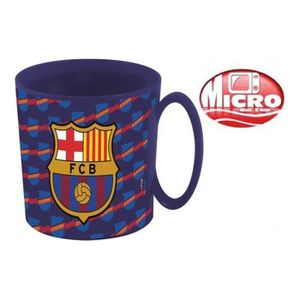 Fc Barcelone Mug Tasse Bar/ça Collection Officielle