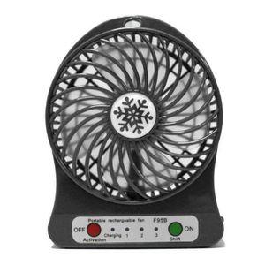 VENTILATEUR Ventilateur de lumière LED Refroidisseur d'air éle