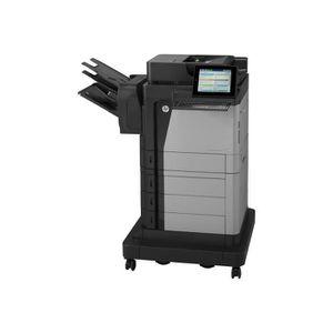 IMPRIMANTE HP LaserJet Enterprise Flow MFP M630z Imprimante m