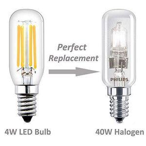 10 X Halogène Crayon Socle Lampe 20 W g4 Clair Lampes Blanc Chaud 2700k variateur