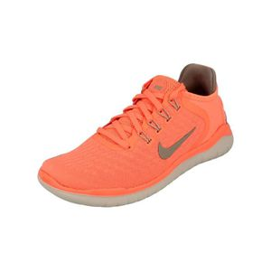new product 5613e 90cd2 CHAUSSURES DE RUNNING Nike Femme Free RN 2018 Running Trainers 942837 Sn