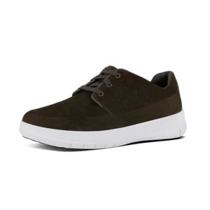 BASKET Sportif Pop Suede Sneaker Baskets homme JJ6QJ Tail