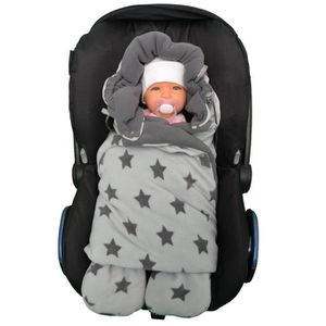 GIGOTEUSE - TURBULETTE  Chanceliere Bebe Universelle Cosy Poussette - Couv
