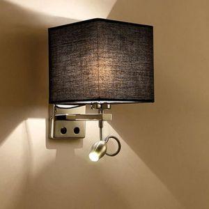 APPLIQUE  LED Applique Murale Interieur Moderne Applique Aba